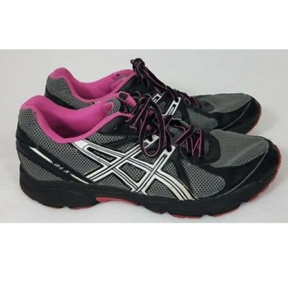 Asics Shoes - Asics GLS running shoes